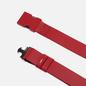 Ремень Maison Margiela Buckle Closure Leather Flame Scarlet фото - 1