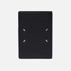 Обложка для паспорта Maison Margiela Signature Stitch Black