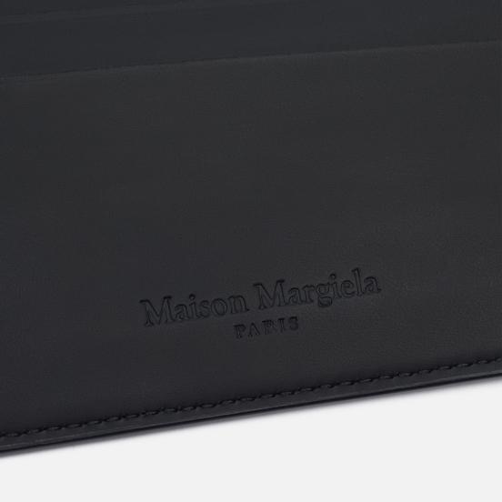 Кошелек Maison Margiela Front Numerical Logo Embossed Bungee Cord