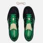 Кроссовки adidas Originals x Wales Bonner Samba Core Black/Cream White/Green фото - 1