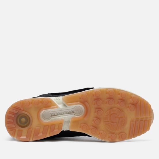 Мужские кроссовки adidas Originals x Out There ZX 8000 Core Black/Collegiate Orange/Gum