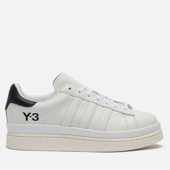 Кроссовки Y-3 Hicho Core White/Black/Off White