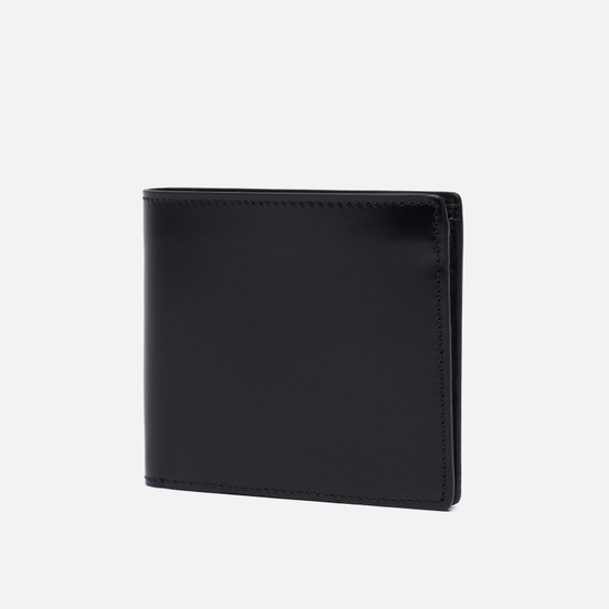 Кошелек Maison Margiela 11 Classic Smooth Leather Black