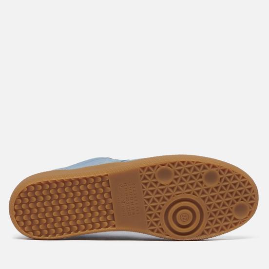 Мужские кроссовки Maison Margiela Replica Low Top Carry Over Arctic/Olivetti