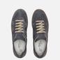Мужские кроссовки Maison Margiela Replica Low Top Carry Over Schist/Gunmetal фото - 1