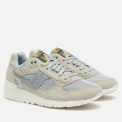 Женские кроссовки Saucony Shadow 5000 Vintage Highrise/Marshmallow