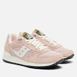 Женские кроссовки Saucony Shadow 5000 Vintage Morganite/Marshmallow