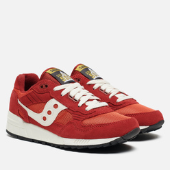 Женские кроссовки Saucony Shadow 5000 Vintage Summer Fig/Dahlia