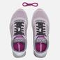 Женские кроссовки Saucony Jazz Triple White/Purple фото - 1