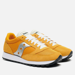 Мужские кроссовки Saucony Jazz Original Vintage Yellow/White/Silver
