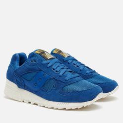 Мужские кроссовки Saucony Shadow 5000 Vintage Federal Blue/Marshmallow