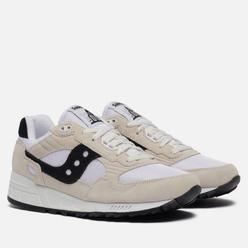 Мужские кроссовки Saucony Shadow 5000 Vintage White/White