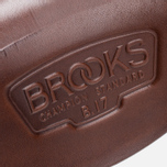 Седло для велосипеда Brooks England B17 Standart Brown фото- 5