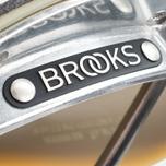Седло для велосипеда Brooks England Cambium C17 H Slate фото- 4