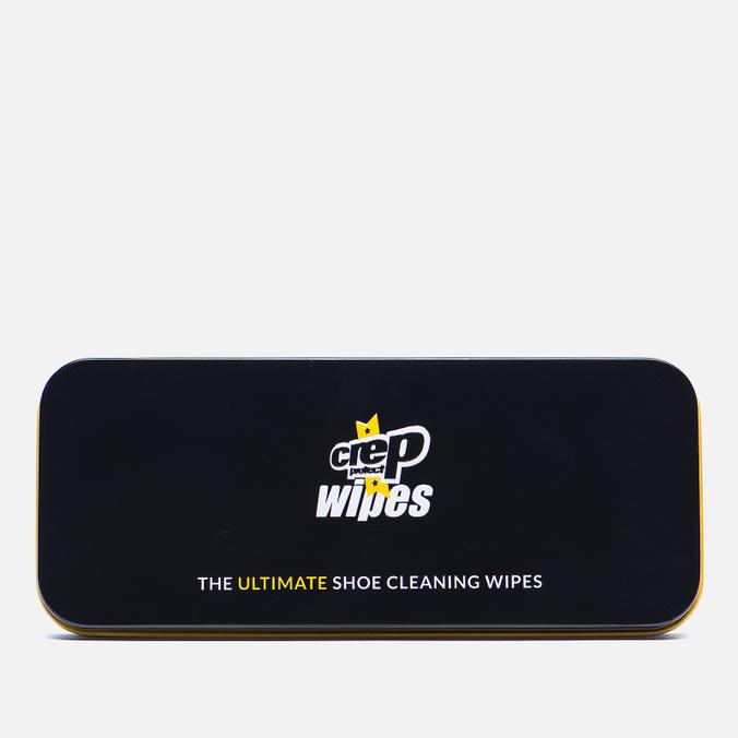 Салфетка для чистки обуви Crep Protect Cleaning 12 Pieces