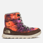 Женские дутики The North Face Thermoball Lace Tessellated Floral фото- 0