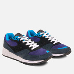 Кроссовки Saucony X Hanon Shadow Master The Midnight Runner Black/Purple фото- 1