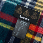 Шарф Barbour Bright Country Plaid Navy фото- 2