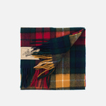 Шарф Barbour New Check Tartan Multicolor фото- 3