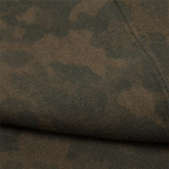 Шарф The Hill-Side Brushed Jacquard Camouflage Green фото- 4
