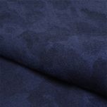 Шарф The Hill-Side Brushed Jacquard Camouflage Navy фото- 4
