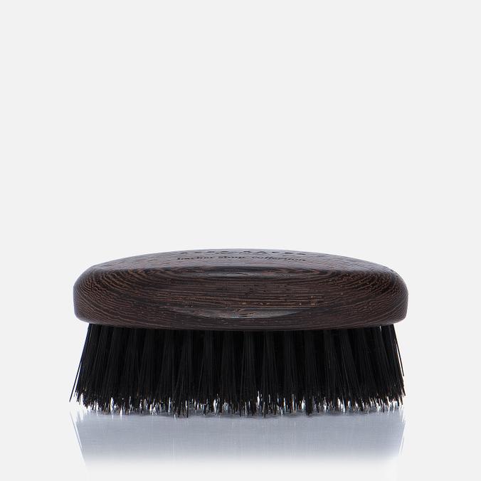 Щетка для бороды Acca Kappa Barber Shop Black