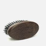 Щетка для бороды Acca Kappa Barber Shop Black фото- 2