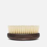 Щетка для бороды Acca Kappa Barber Shop White фото- 0