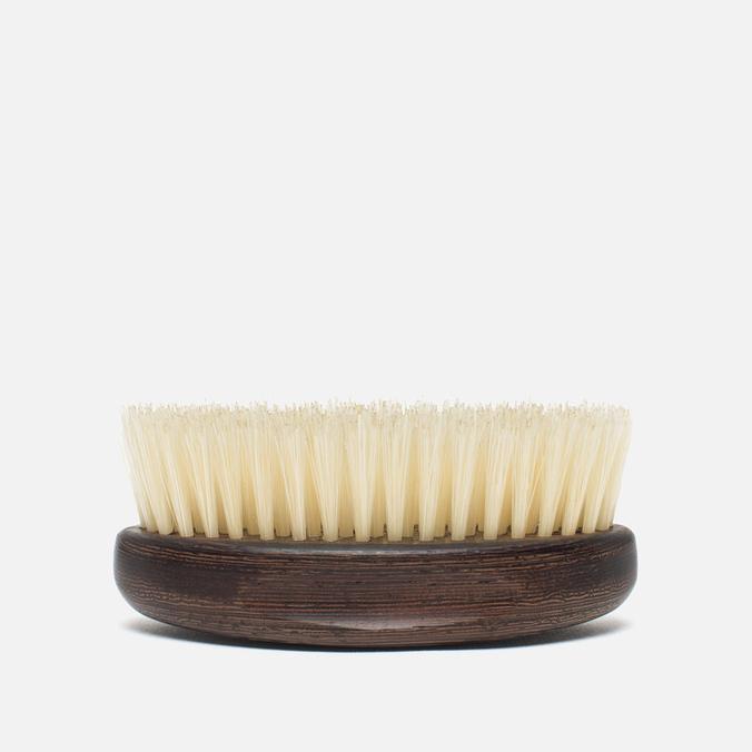 Щетка для бороды Acca Kappa Barber Shop White