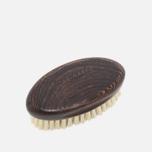 Щетка для бороды Acca Kappa Barber Shop White фото- 1