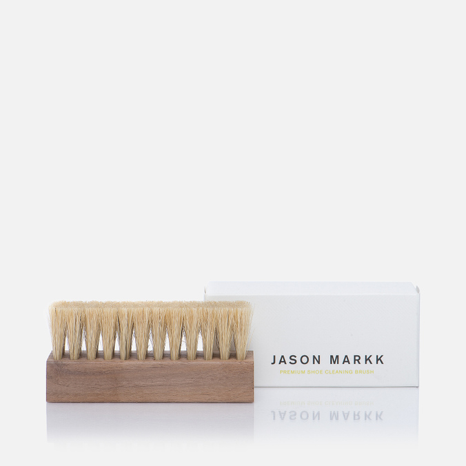 Щетка для обуви Jason Markk Premium Shoe Cleaning Brush