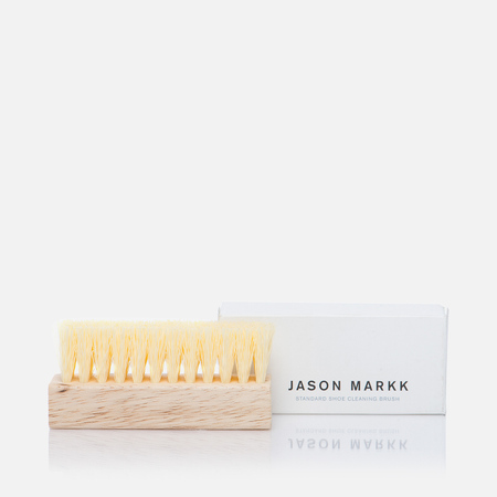 Щетка для обуви Jason Markk Standard Shoe Cleaning Brush