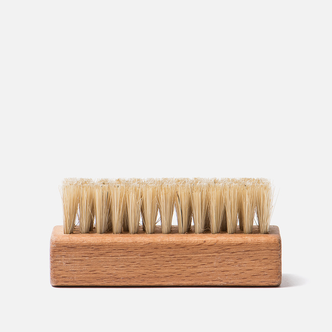 Щетка для обуви Tarrago Sneakers Care Sneakers Brush Beech