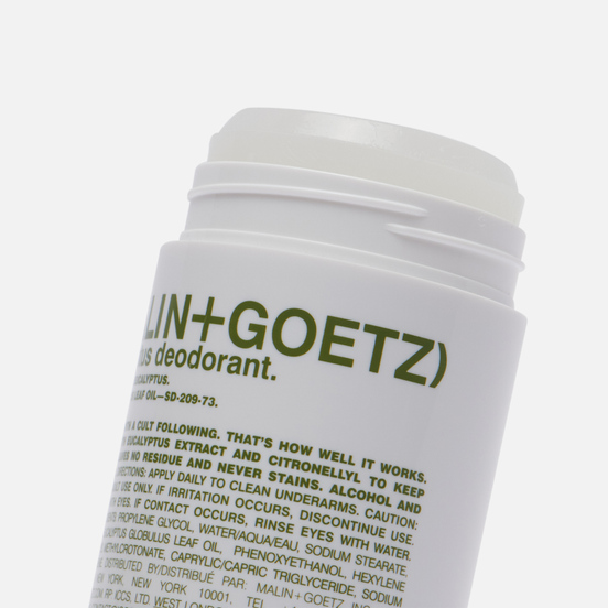 Дезодорант для тела Malin+Goetz Eucalyptus