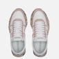 Женские кроссовки Premiata Sean-d 5128 White/Pink фото - 1