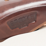 Седло для велосипеда Brooks England B17 Special Brown/Copper фото- 3