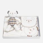 Набор детский Aquascutum Baby Gift Vicuna фото- 0