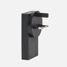 Сетевое зарядное устройство Native Union Smart Charger 2 Port USB-A 3.1A Grey фото- 4
