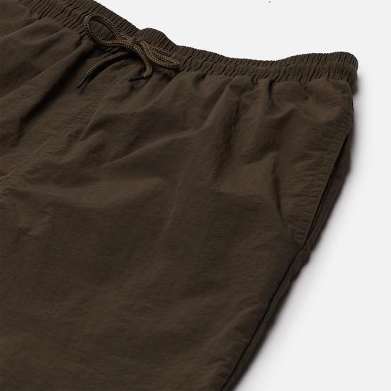 Мужские шорты Lyle & Scott Plain Swim Trek Green