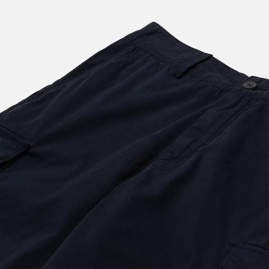 Мужские шорты Lyle & Scott Cargo Dark Navy