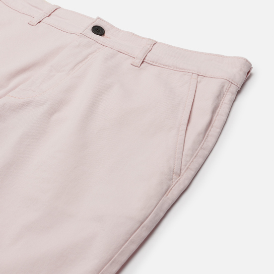 Мужские шорты Lyle & Scott Chino Stonewash Pink
