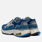 Мужские кроссовки Premiata Sharky 077 Blue фото - 2