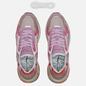 Женские кроссовки Premiata Sharky-d 081 Dark Pink фото - 1