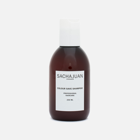 SACHAJUAN Colour Save Shampoo 250ml