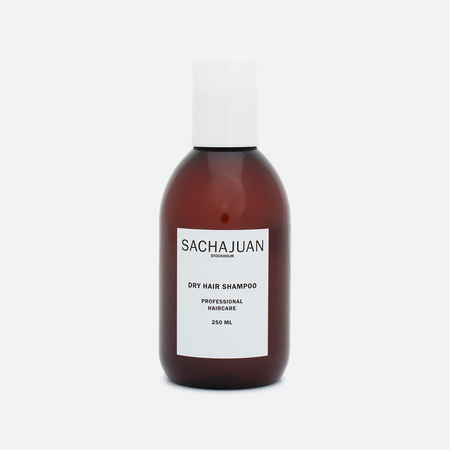 Шампунь для волос SACHAJUAN Dry Hair 250ml