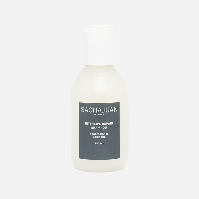 Шампунь для волос SACHAJUAN Intensive Repair Ocean Silk 250ml