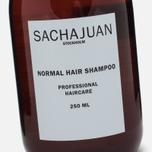 Шампунь для волос SACHAJUAN Normal Hair 250ml фото- 2
