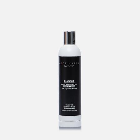 Шампунь для волос Acca Kappa White Moss Extra Moisturizing 250ml