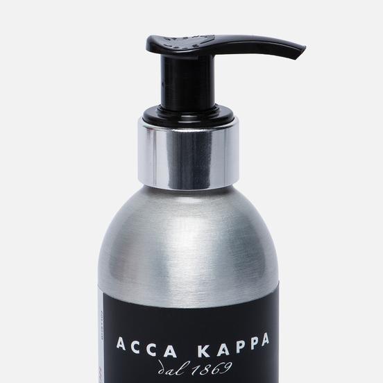 Шампунь для бороды Acca Kappa Healthy & Strong 200ml