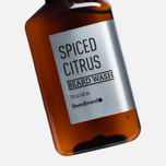 Шампунь для бороды Beardbrand Spiced Citrus 60ml фото- 3